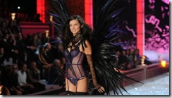 Adriana Lima at  Victorias Secret
