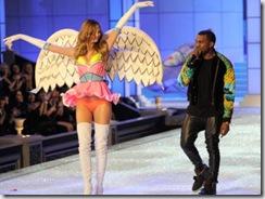 Kanye West  Victorias Secret