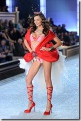 miranda kerr-Victorias Secret