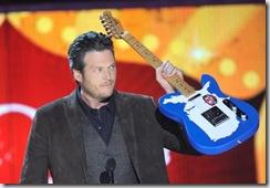 american-country-awards-2011-show-Blake shelton